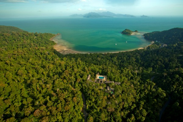 1The_Datai_-_Aerial_View