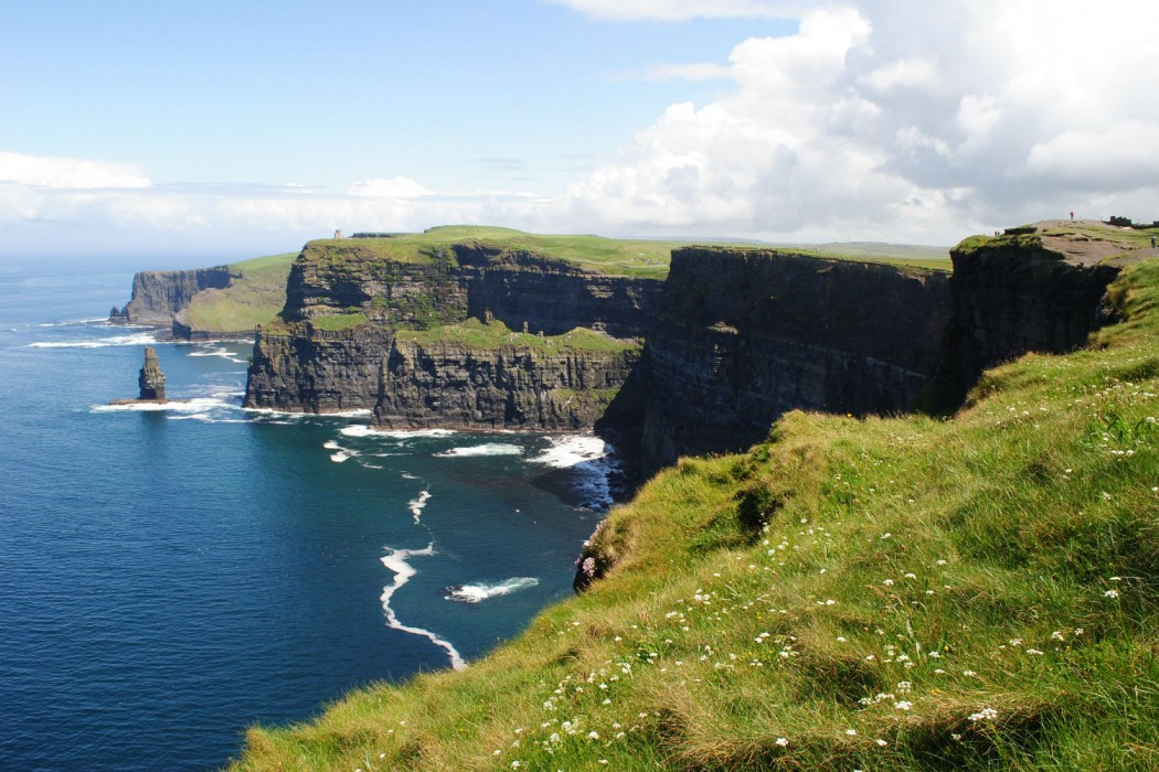 Irlande - Cliffs of Moher