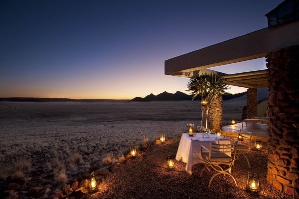Sossuvlei Desert Lodge