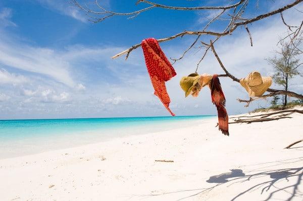Bienvenue à Vamizi Island