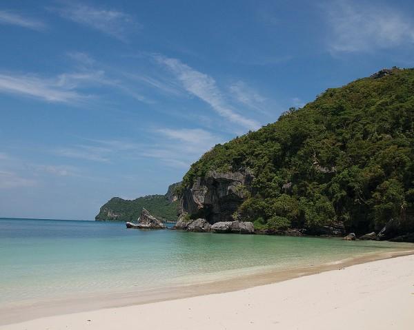 KOH_207_Thaïlande - Four Seasons