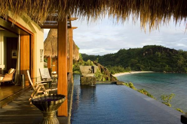 MAIA Seychelles - Ocean Panoramic villa