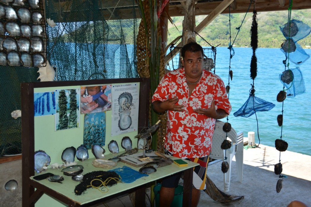 Croisère Paul Gauguin Polynésie 15