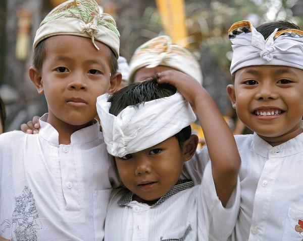 Four Seasons Jimbaran Bali 173