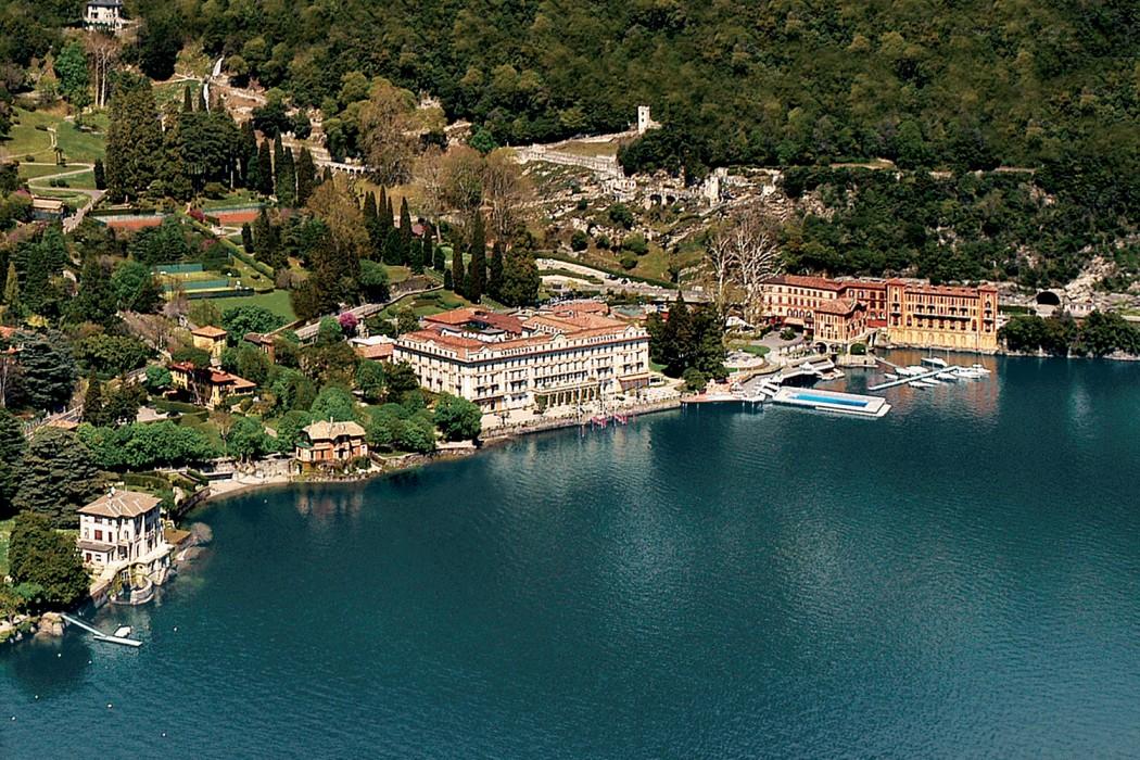 Grand Hotel Villa D Este