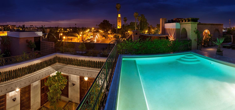 Escapade marocaine entre r ve et aventure enchant e for Villa des jardins marrakech