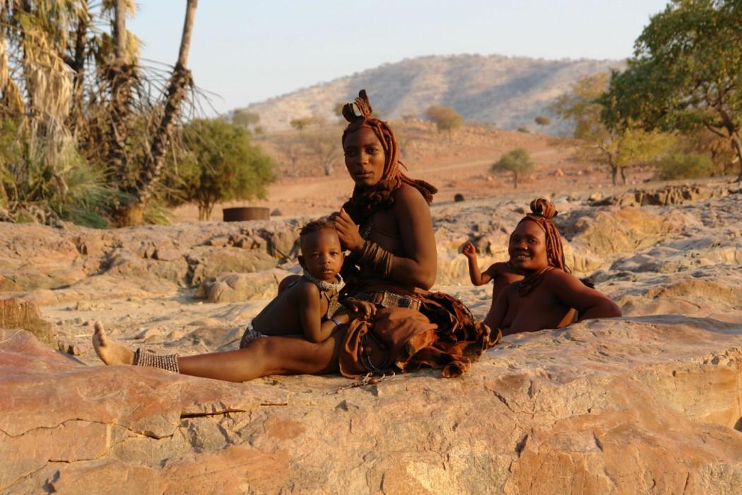 Voyage éphémère Namibie 1