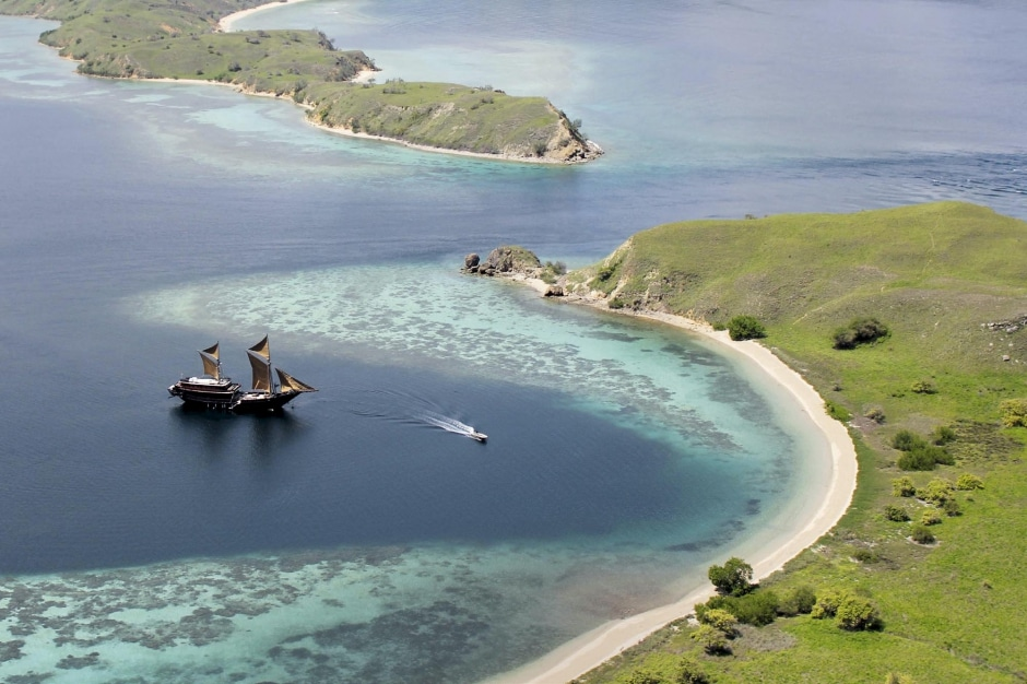 Croisiere Indonesie-Alila Purnama-welcome