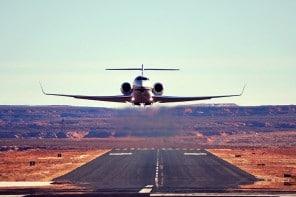 Voyage enchanté autour du monde avec le Jet Four Seasons