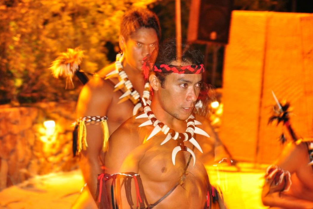 Danse Polynesienne - Mon Plus Beau Voyage 1