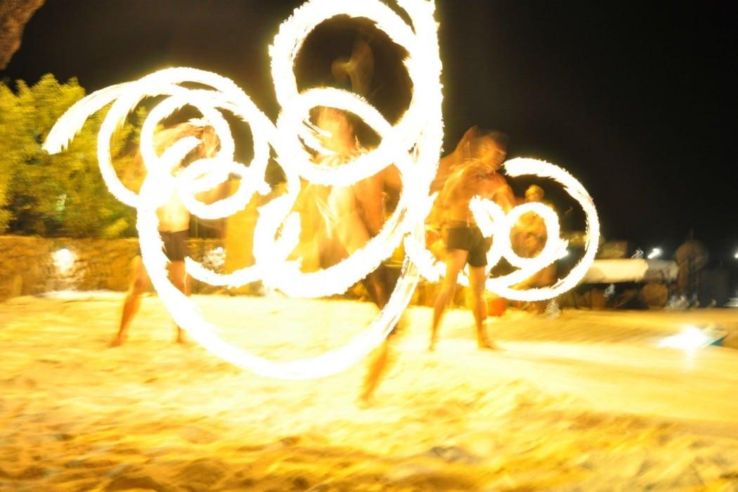 Danse Polynesienne - Mon Plus Beau Voyage 2