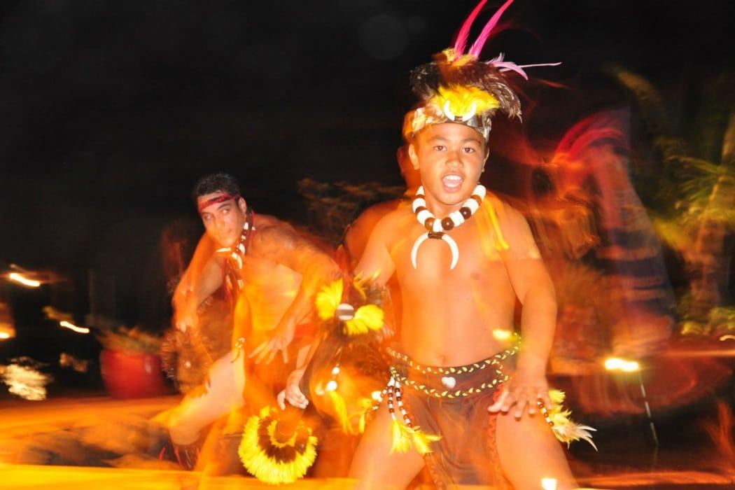 Danse Polynesienne - Mon Plus Beau Voyage 3