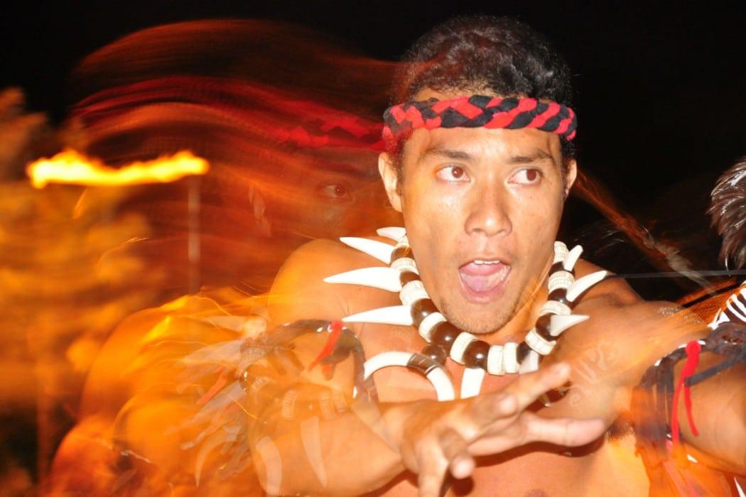 Danse Polynesienne - Mon Plus Beau Voyage 4