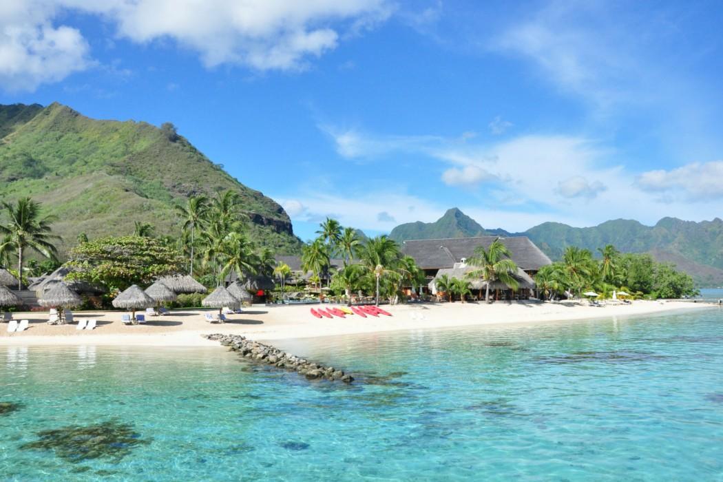 Hilton Moorea - Mon Plus Beau Voyage
