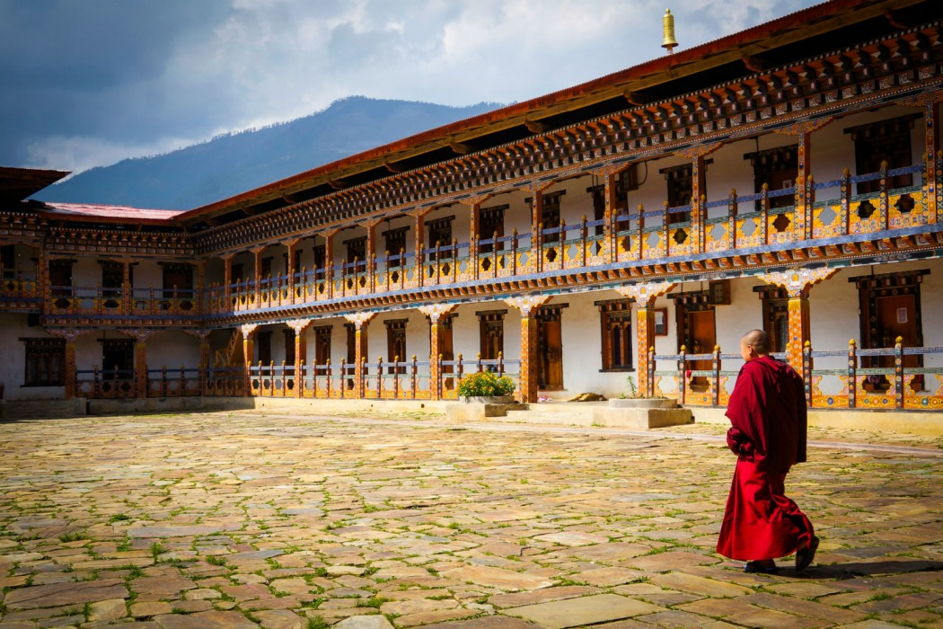 Mon Plus Beau Voyage au Bhoutan_Amankora 1