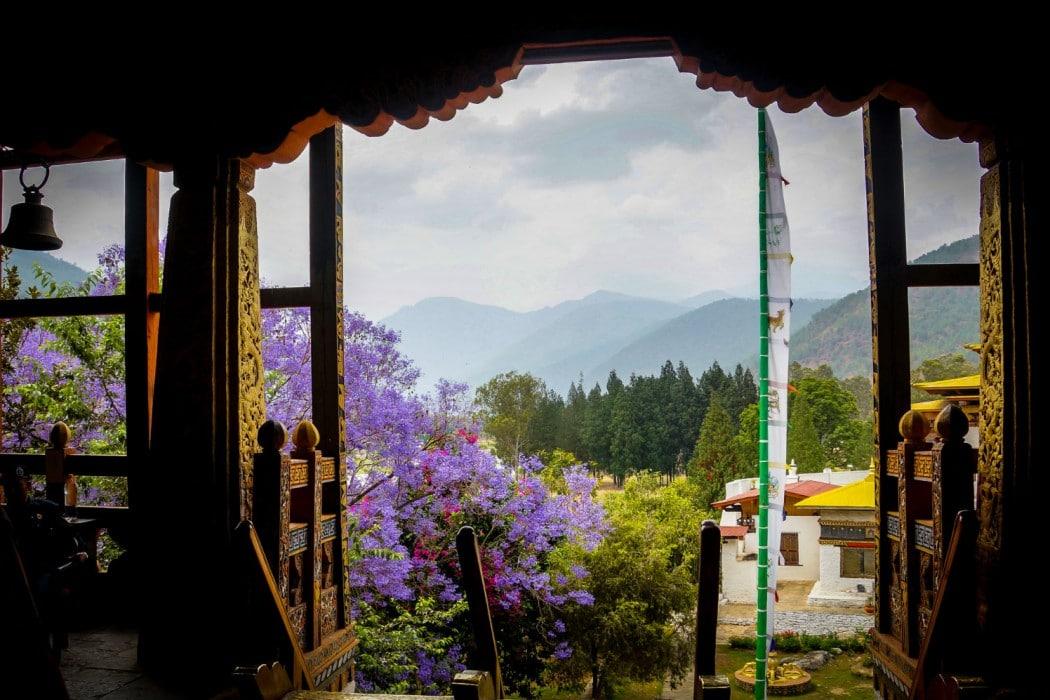 Mon Plus Beau Voyage au Bhoutan_Amankora 10