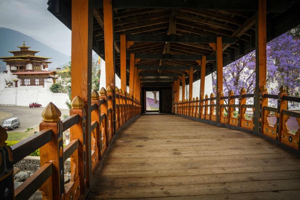 Mon Plus Beau Voyage au Bhoutan_Amankora 11