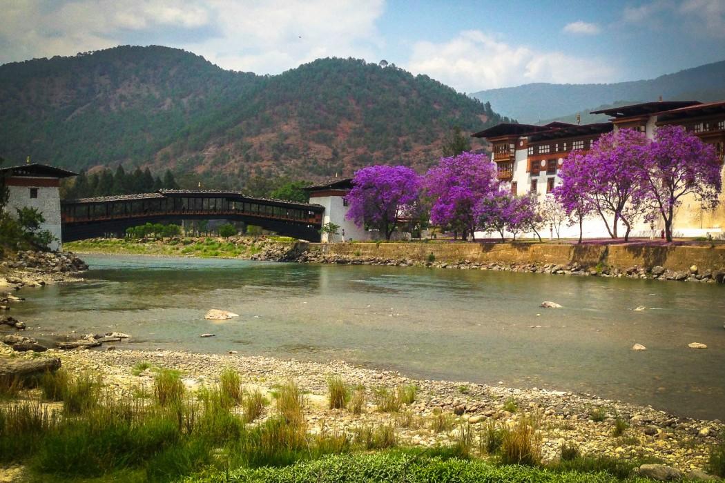 Mon Plus Beau Voyage au Bhoutan_Amankora 13