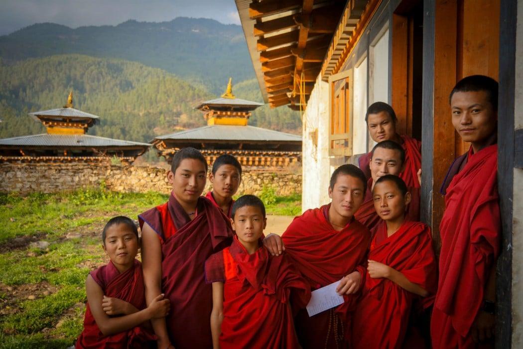 Mon Plus Beau Voyage au Bhoutan_Amankora 2