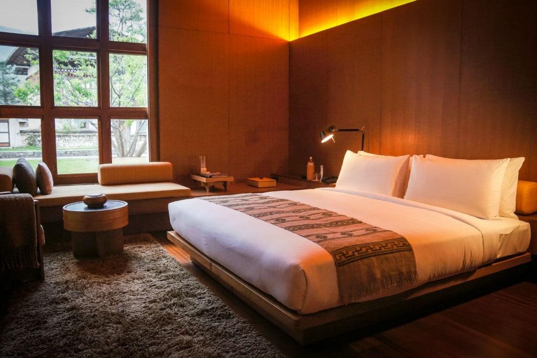 Mon Plus Beau Voyage au Bhoutan_Amankora 3