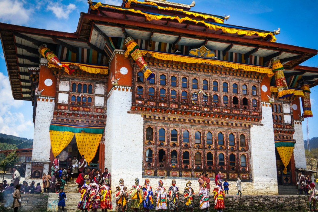 Mon Plus Beau Voyage au Bhoutan_Amankora 4