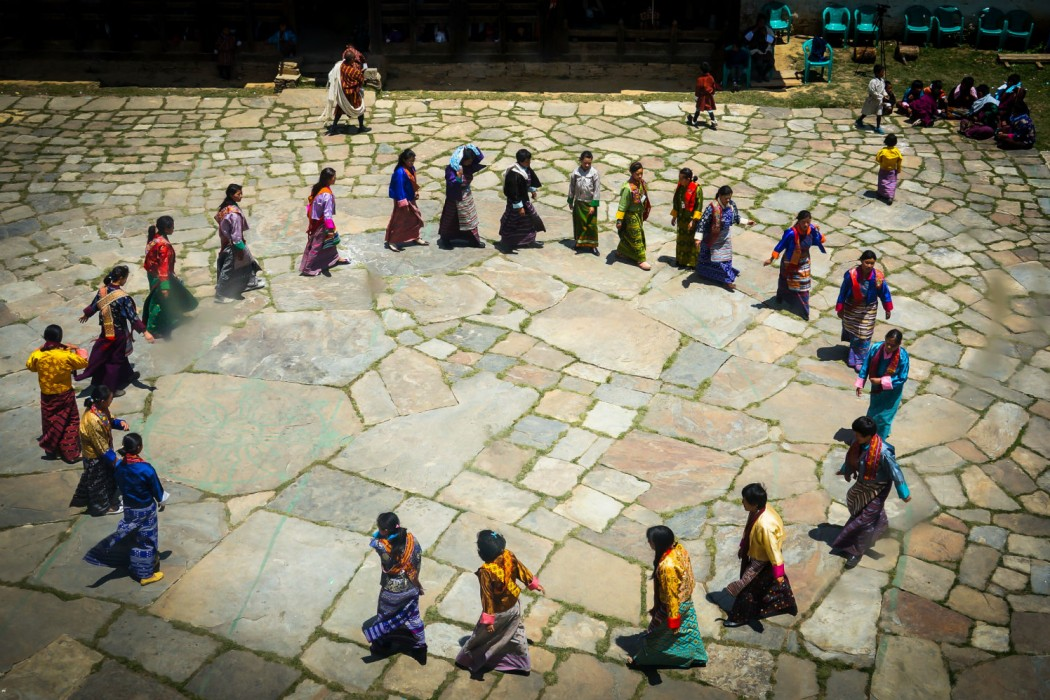 Mon Plus Beau Voyage au Bhoutan_Amankora 5