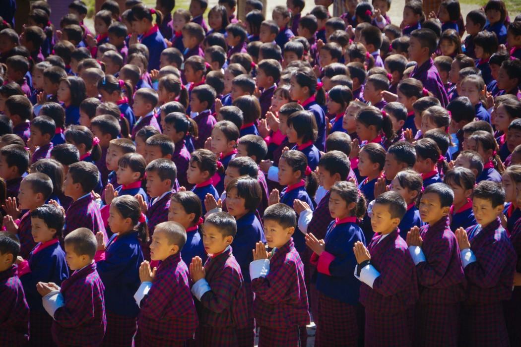 Mon Plus Beau Voyage au Bhoutan_Amankora 7