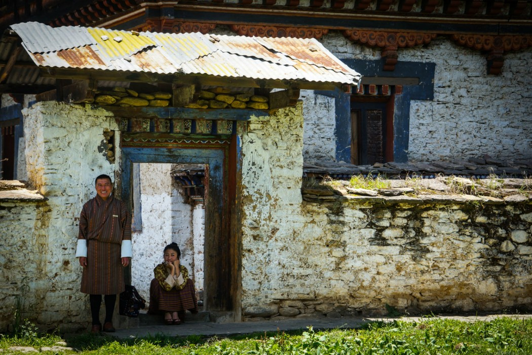 Mon Plus Beau Voyage au Bhoutan_Amankora 8
