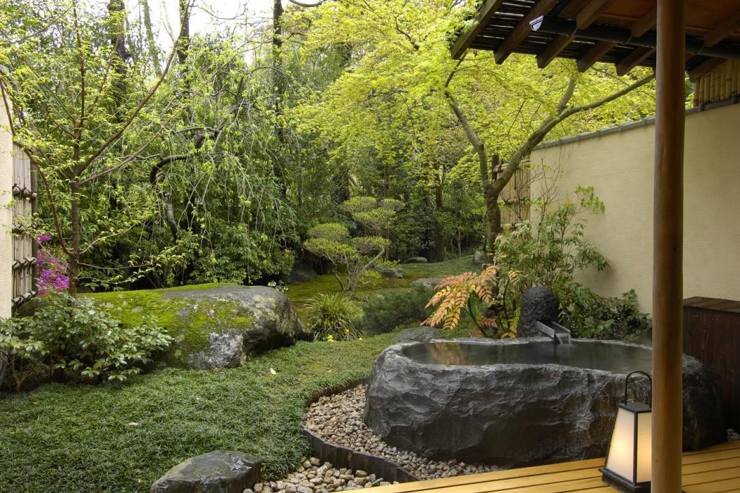 H tel amantokyo et ryokan au japon circuit de luxe for Le jardin zen nimes