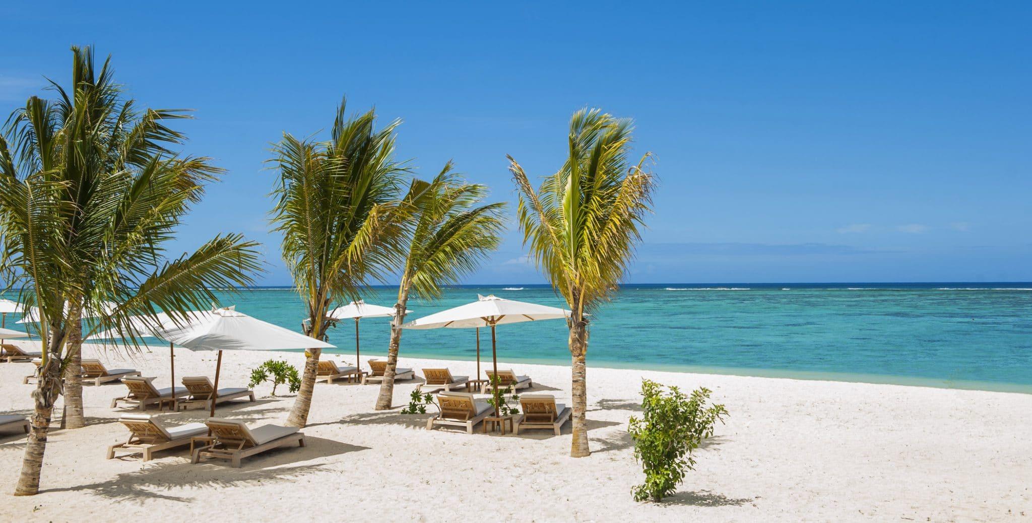 Voyage de r ve l 39 h tel the st regis mauritius le maurice for Hotels ile maurice