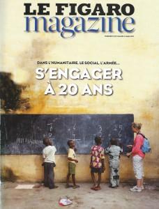 Figaro Magazine 10 mars 2017