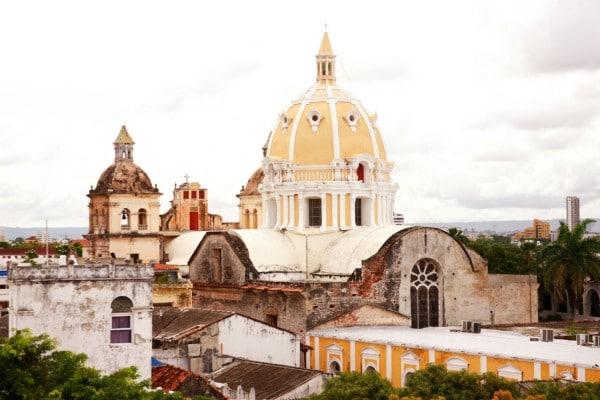 Carthagene - Colombie - Mon Plus Beau Voyage 10