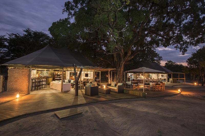 Zimbabwe Hangwe Little Makalolo 2