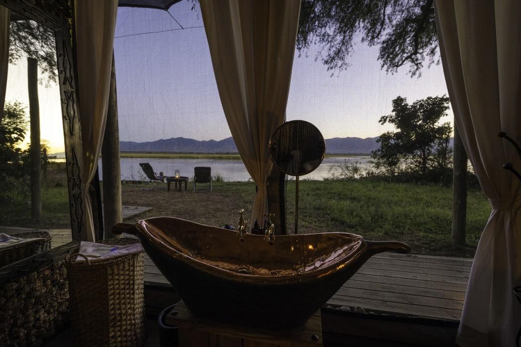 Zimbabwe Mana Pools Ruckomechi - Mon Plus Beau Voyage 13