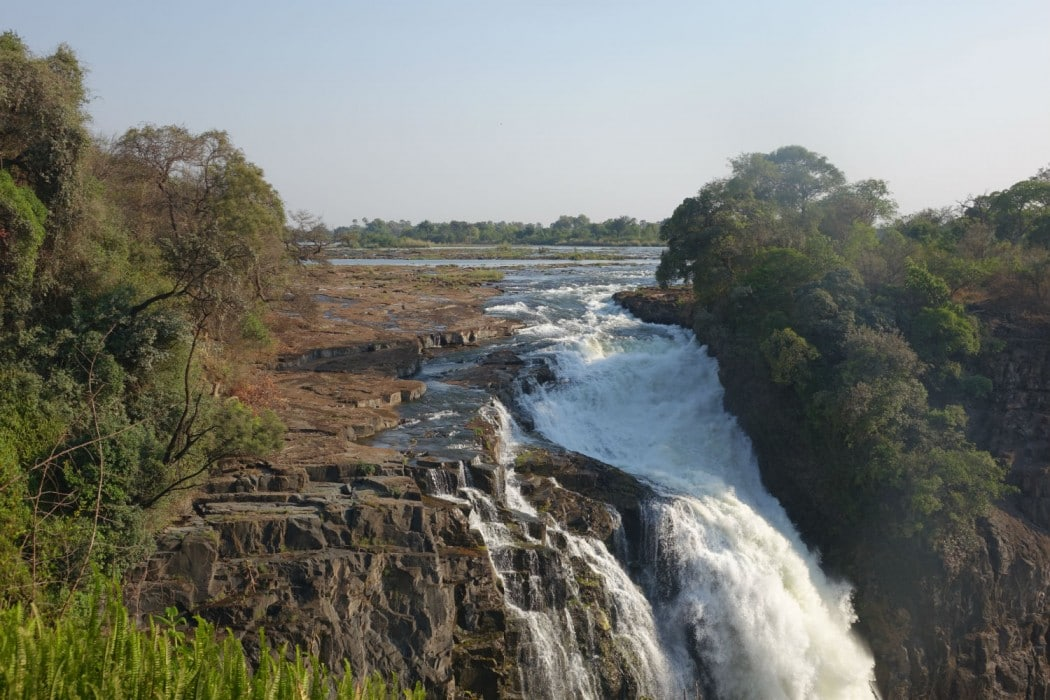 Zimbabwe VFA River Lodge - Mon Plus Beau Voyage 2