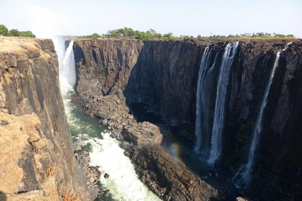 Zimbabwe VFA River Lodge - Mon Plus Beau Voyage 3