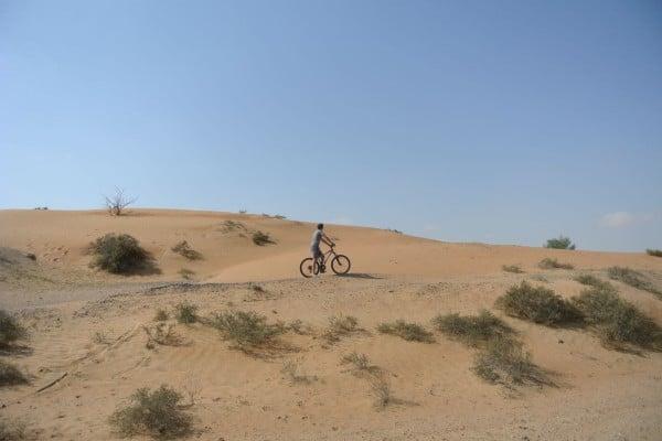 Banyan Tree Al Wadi - Mon Plus Beau Voyage 2