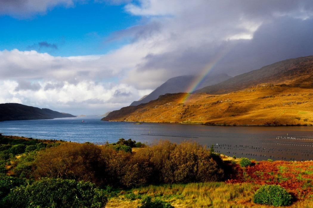 Belmond Grand Hibernian et Mon Plus Beau Voyage - Irlande 1