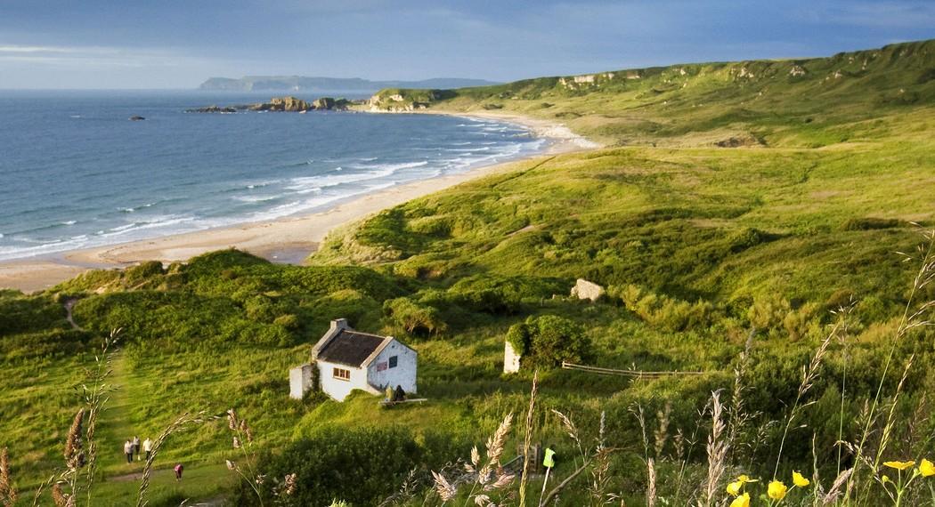Belmond Grand Hibernian et Mon Plus Beau Voyage - Irlande 3