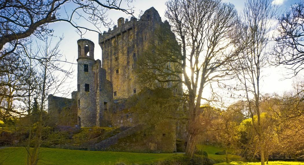 Belmond Grand Hibernian et Mon Plus Beau Voyage_destination_ireland_blarney_castle