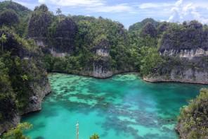 Une croisière de rêve entre Raja Ampat et Guadalcanal…