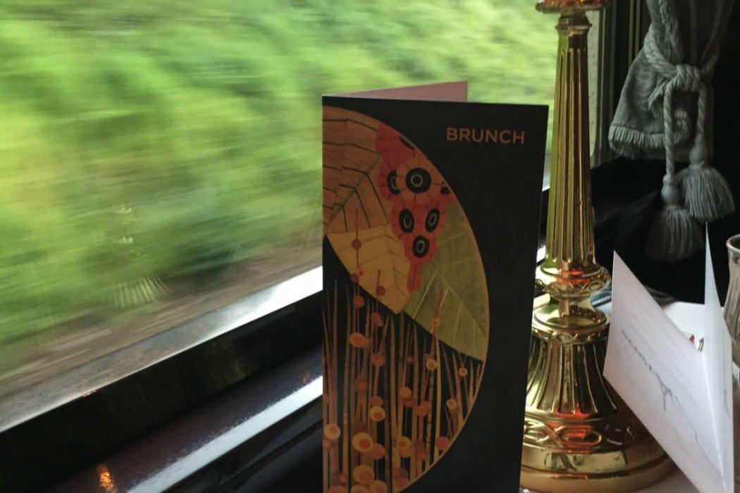 Train Venice-Simplon-Orient-Express et Mon Plus Beau Voyage - 16