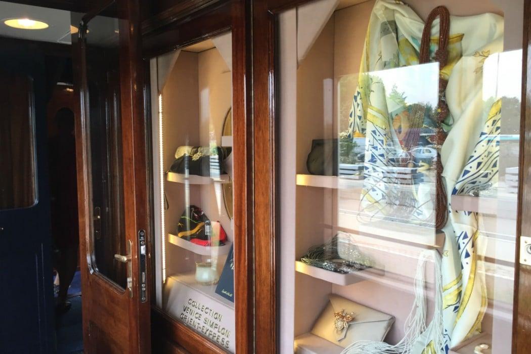 Train Venice-Simplon-Orient-Express et Mon Plus Beau Voyage - 3