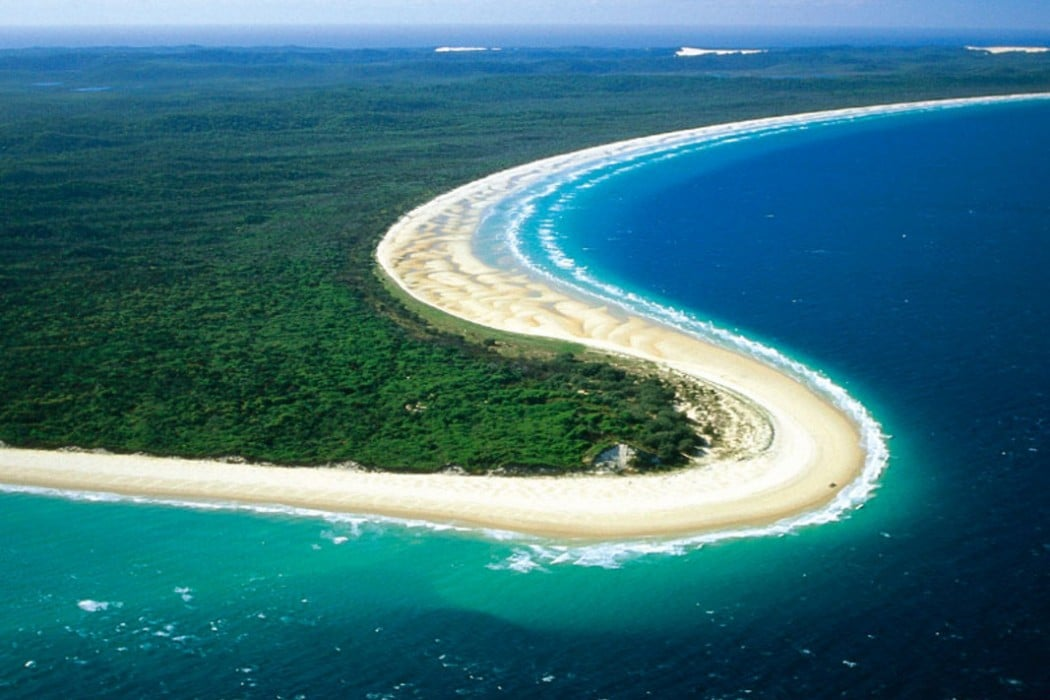 Mon Plus Beau Voyage en Australie_Fraser Island