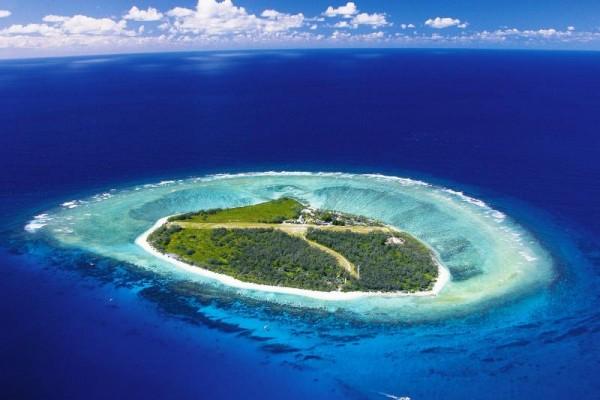 Mon Plus Beau Voyage en Australie_lady elliot island