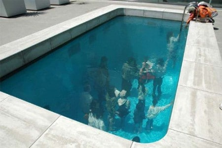 21 Century Museum - Swimming Pool 2