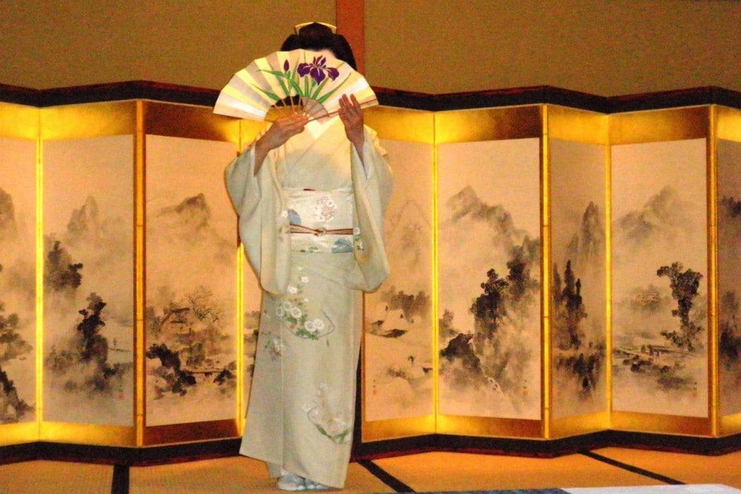 Geisha - Kanazawa 5