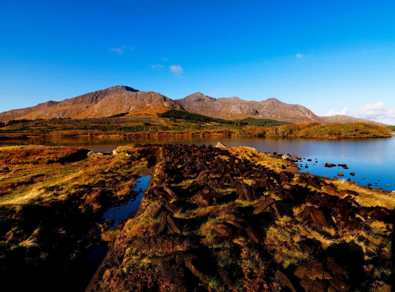 Irlande - Belmond Grand Hibernian - Connemara