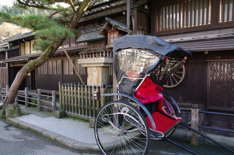Japon Authentique-Takayama