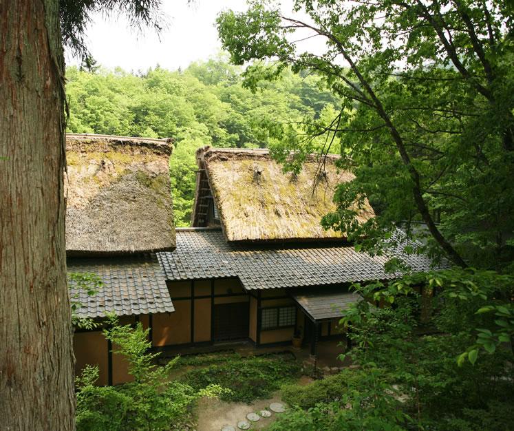 Japon Authentique-wanosato-ryokan-takayama-japandinning-2